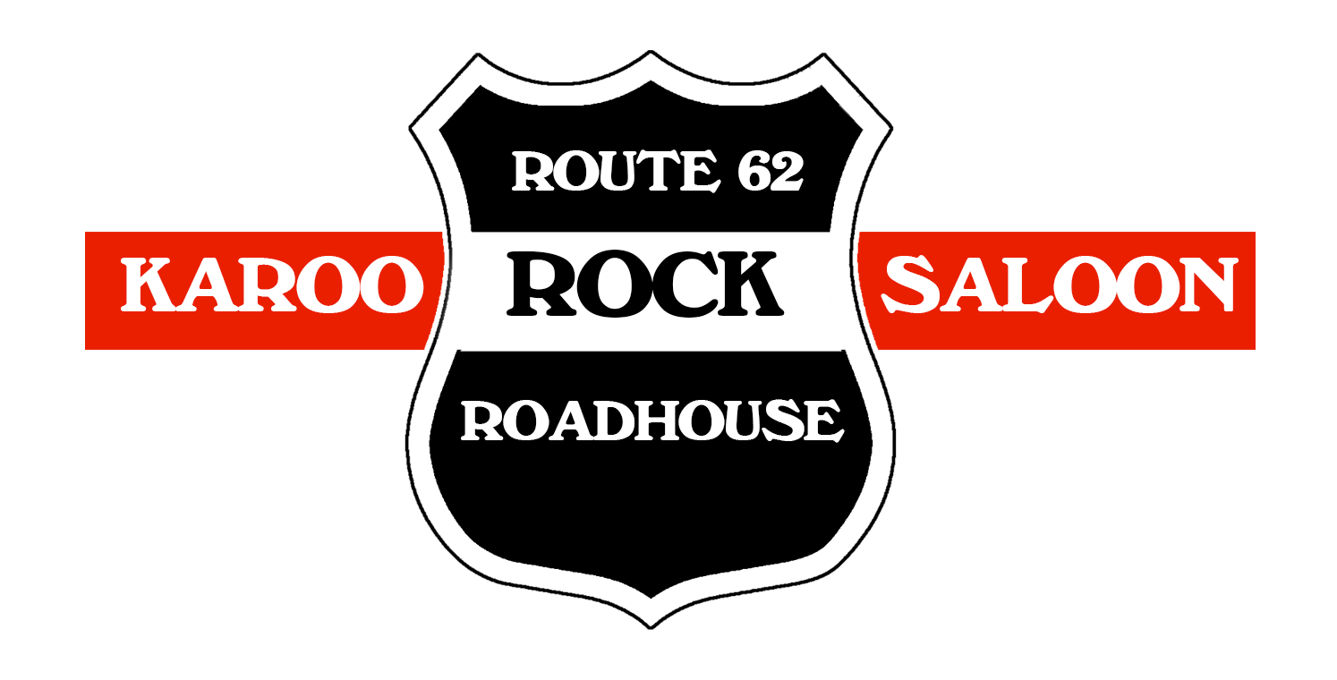 Karoo Saloon | Rock Roadhouse | Barrydale | Route 62 | Live Music | Restaurant | Accommodation